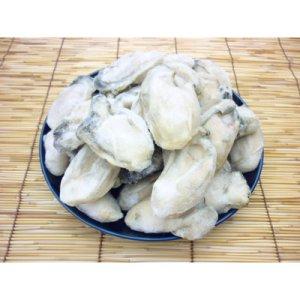 画像3: 冷凍かき 広島産 広島牡蠣 2L(LL) 2kg